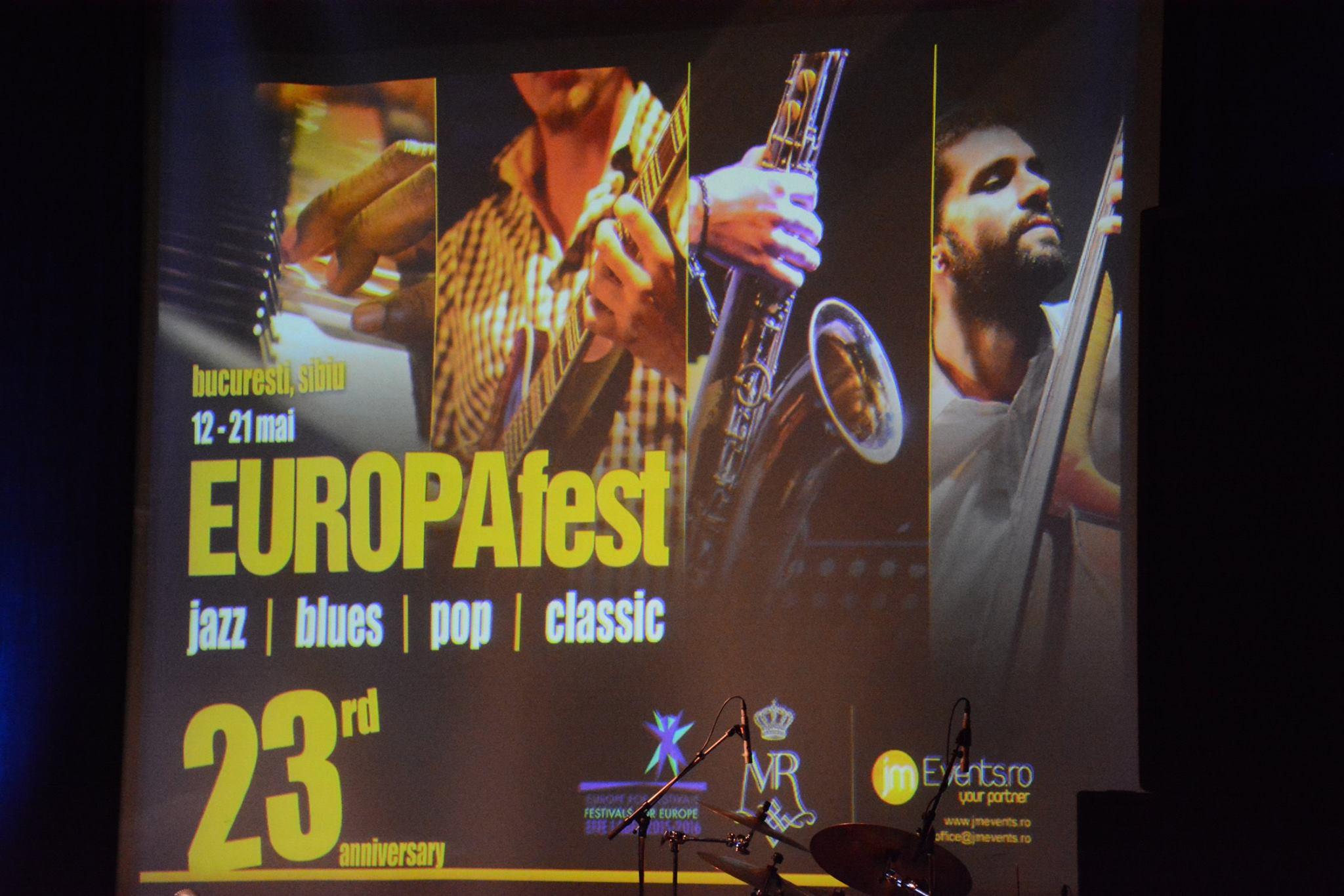 Europa Fest 2016