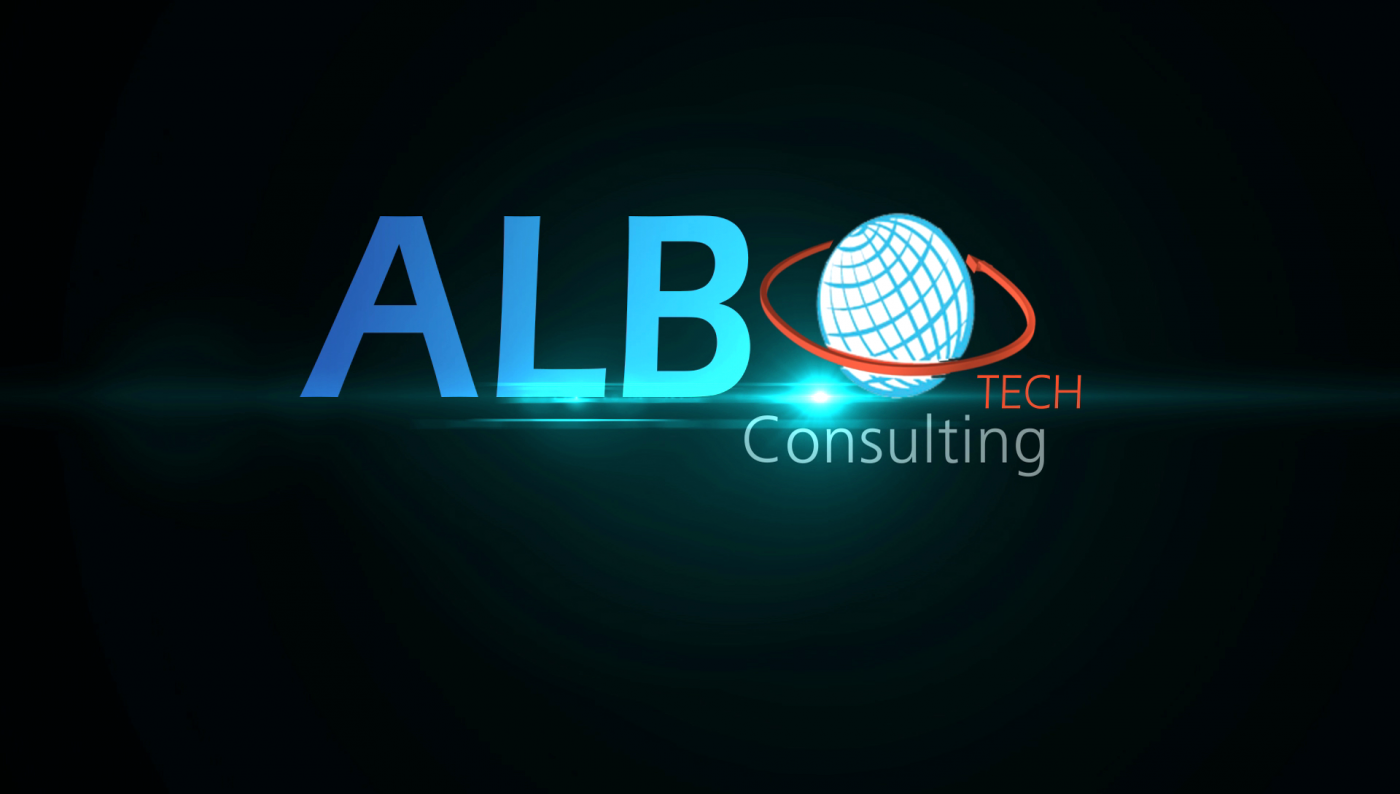 AlboTech Consulting - Prezentare Video