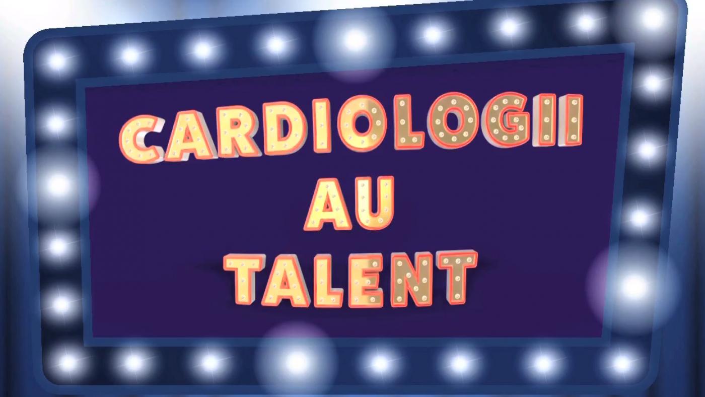 Cardiologii au Talent
